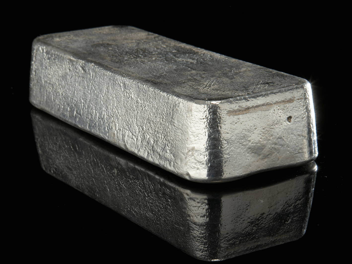Precious Metals Silver Bullion Bar