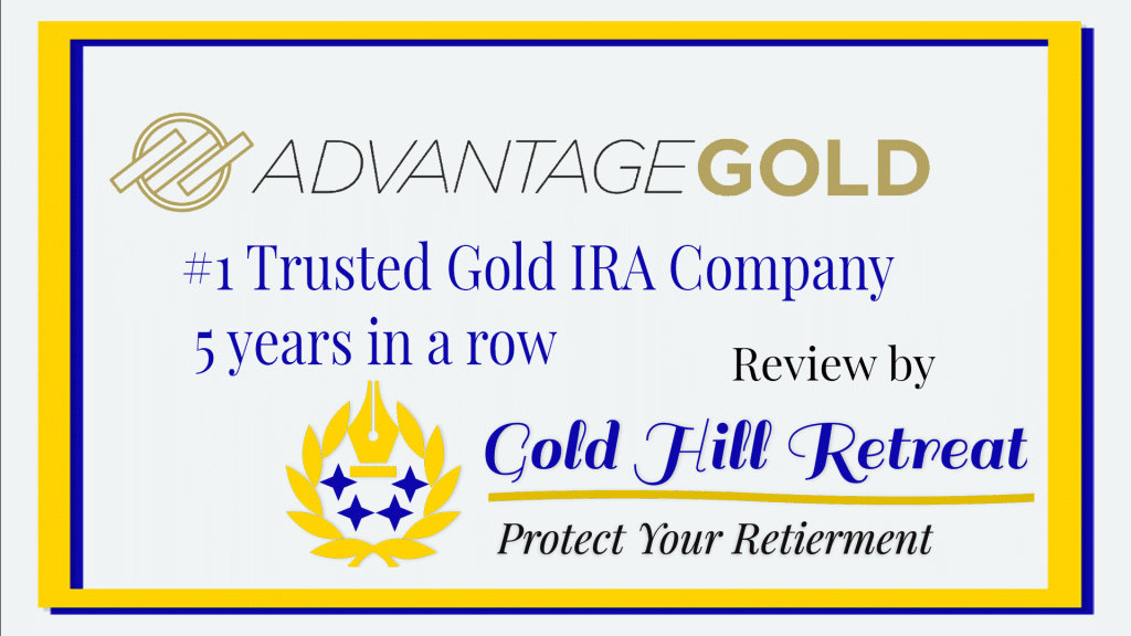 Advantage Gold Review Featured Image